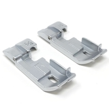 Janome Overlock Piping Foot Set - Category D