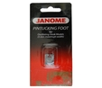 Janome Pintuck Sewing Foot Category A Janome Category A 2