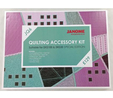 Janome Quilting Accessory Kit JQ6