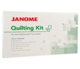 Janome Quilting Accessory Kit JQ8