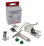 Janome Quilting Attachment Set (Cat B)