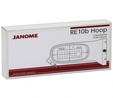 Janome RE10b Hoop for MC500E