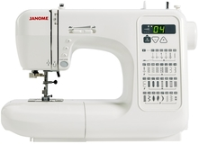 Janome RE3300 Sewing Machine