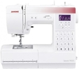 Janome 740DC Computerised Sewing Machine Sewing Machine