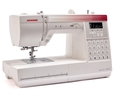 Janome 740DC Computerised Sewing Machine Sewing Machine 2