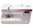 Janome 740DC Computerised Sewing Machine Sewing Machine 3