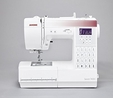 Janome 740DC Computerised Sewing Machine Sewing Machine 6
