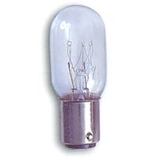Standard Bayonet Light Bulb for Janome