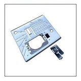 Janome 6500P Straight Stitch Foot & Needle Plate Set
