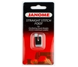 Janome Straight Stitch Sewing Foot Category A Janome Category A 2