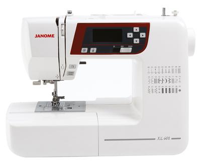 Janome XL601