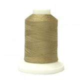 Light Brown Ultra Cotton Quilting Thread 500 Yards