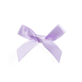 Light Orchid 7mm Bow 6pk