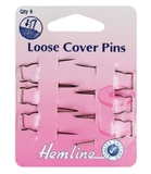 Loose Cover Pins