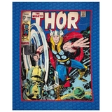 Marvel Comics - The Mighty Thor Fabric Panel