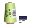 Roy Overlocking Thread 3000m Sewing Thread