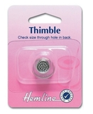 Metal Thimble Small