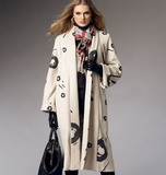 Misses' Coat B5960/Y(XSmall-Small-Medium)