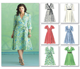 Butterick B5030/BB | Misses Dress Belt and Sash | Size (8-10-12-14) | Sewing Pattern