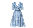 Butterick B5030/BB | Misses Dress Belt and Sash | Size (8-10-12-14) | Sewing Pattern  6