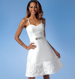 McCalls M7049/A5 | Misses Dresses | Size (6-8-10-12-14) | Sewing Pattern