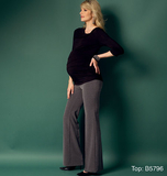 Misses' Maternity Pants B5964/E5(14-16-18-20-22)