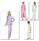 Misses Petite Jacket, Robe, Top, Tunic & Pants Size XSM, SML., MED