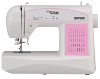 Novum Craft 590 Computerised Sewing Machine. Normally £249. Save £90. Includes FREE Quilting Kit Worth £99.