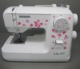 Novum Life 157 Sewing Machine Sewing Machine 4
