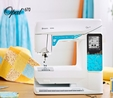 Husqvarna Viking Opal 670 Sewing Machine 2