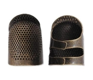 Open Sided Thimble Small
