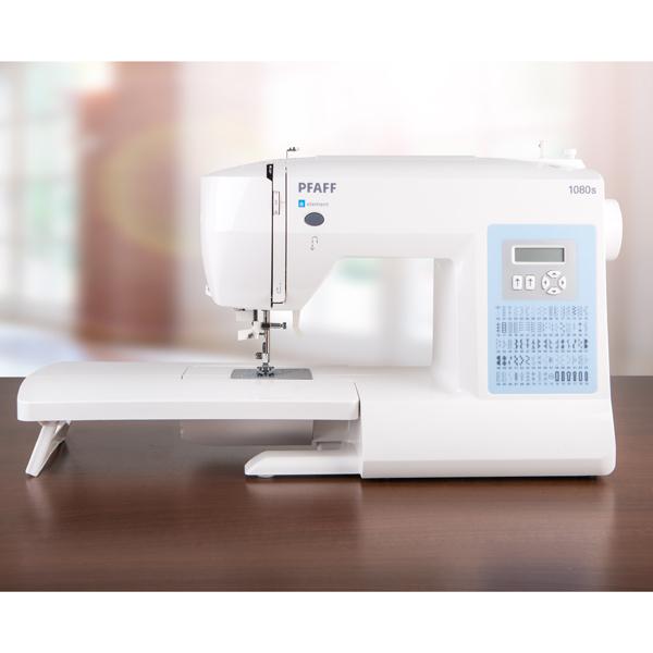 Pfaff Element 1080s Sewing Machine | Buy Sewing Machine ...