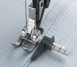 Pfaff Adjustable Guide Foot with IDT (Cat J)