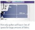 Pfaff Ambition Essential Sewing Machine 17