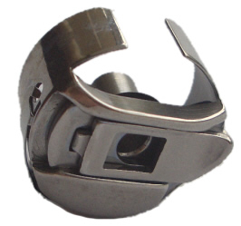 Bobbin Case 9mm Clearance
