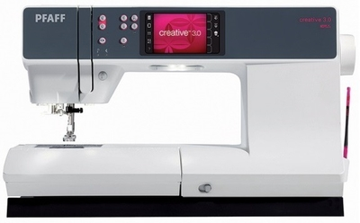 Pfaff Creative 3.0 Sewing & Embroidery