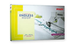 Pfaff Creative Endless Hoop 180 x 100mm