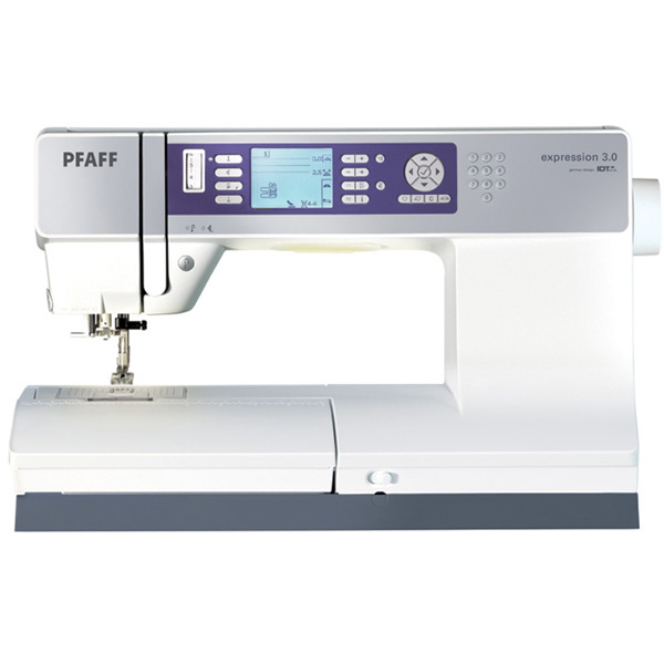 Pfaff Expression 3 0 Idt Sewing Machine Buy Sewing