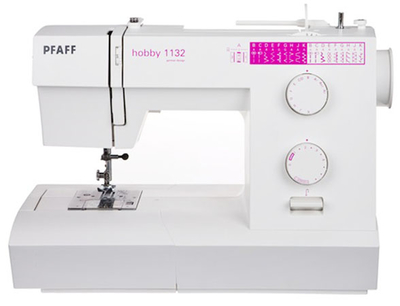 Pfaff Hobby 1132 Ex Demonstrator