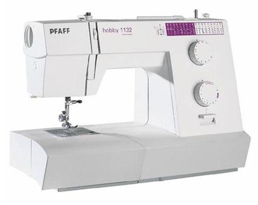 pfaff hobby 1132 sewing machine buy sewing machine online uk. Black Bedroom Furniture Sets. Home Design Ideas
