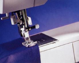 Pfaff Classic Style Quilt Machine 2027 Sewing Machine