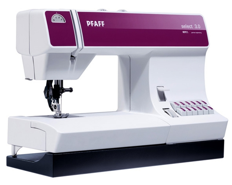Pfaff Select 3 0 Idt Sewing Machine