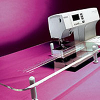 pfaff sewing machine table extension