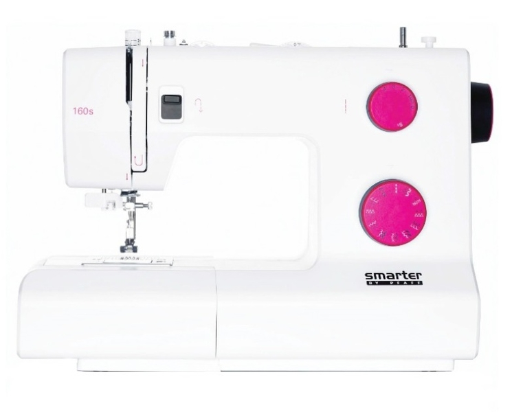 Pfaff Smarter 160s Ex Display Sewing Machine