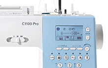 pfaff c1100 pro sewing machine price