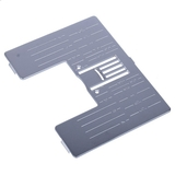 Pfaff Standard Zig Zag Needle Plate With Inch Markings