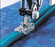 Pfaff Twin Welting Foot (Cat D)