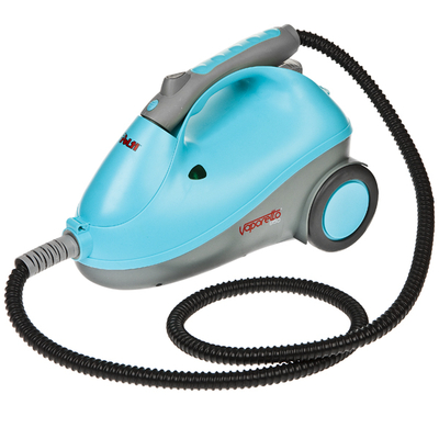 Polti ptgb0024 vaporetto 950 turquoise steam cleaner buy for Vaporetto polti