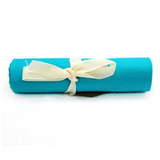 Poplin Turquoise Fat Quarters, Single