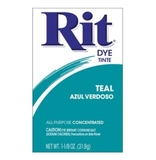 Rit Powder Dye Teal